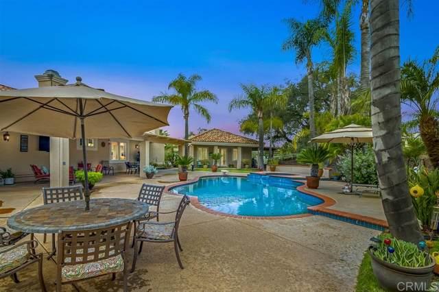 14606 Winter Creek Ln, Valley Center, CA 92082 (#200014499) :: Neuman & Neuman Real Estate Inc.