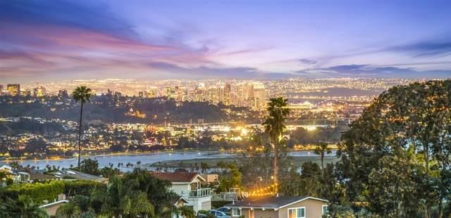 5463 Caminito Agua, La Jolla, CA 92037 (#200014625) :: Keller Williams - Triolo Realty Group
