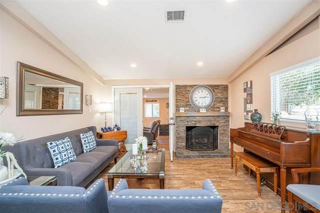 6341 Amber Lake Ave, San Diego, CA 92119 (#200014639) :: Cane Real Estate