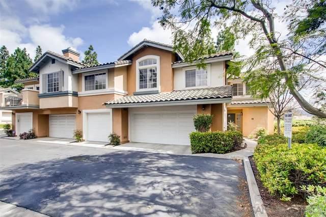 11961 Tivoli Park Row Unit 1, San Diego, CA 92128 (#200014702) :: Neuman & Neuman Real Estate Inc.