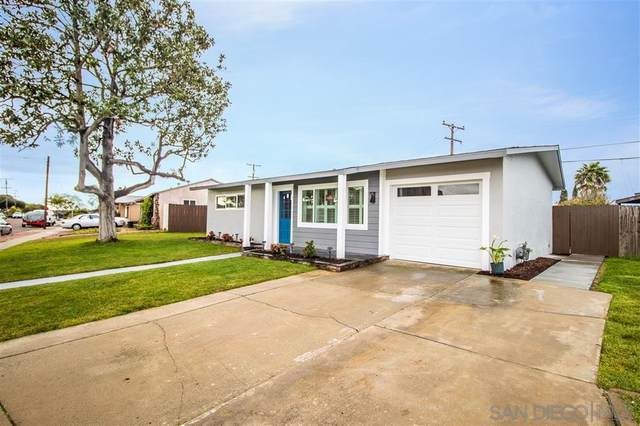 4264 Feather Avenue, Clairemont, CA 92117 (#200014758) :: Tony J. Molina Real Estate