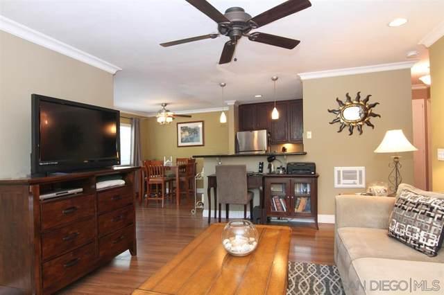 3471 Caminito Sierra #301, Carlsbad, CA 92009 (#200014760) :: Neuman & Neuman Real Estate Inc.