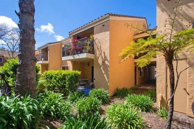 3151 Via Alicante #124, La Jolla, CA 92037 (#200014798) :: Neuman & Neuman Real Estate Inc.