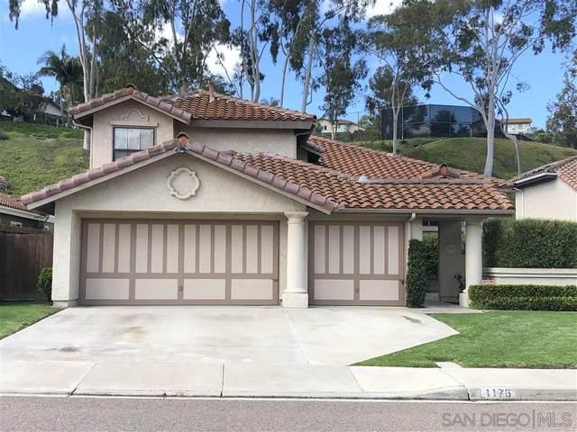 1176 Avenida Esteban, Encinitas, CA 92024 (#200014809) :: Farland Realty
