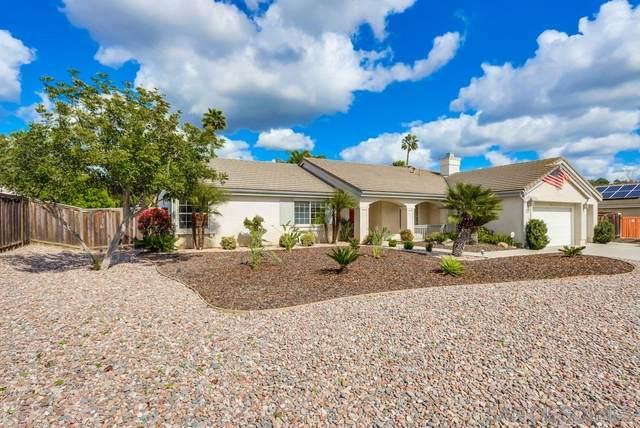 1044 Jessica Lane, Escondido, CA 92027 (#200014811) :: The Marelly Group   Compass