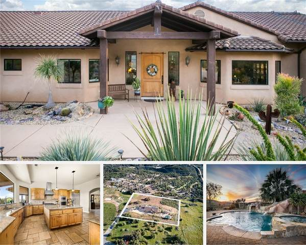 28608 Myers Country Ln, Valley Center, CA 92082 (#200014814) :: Neuman & Neuman Real Estate Inc.