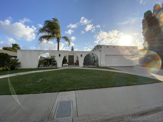 2729 La Gran Via, Carlsbad, CA 92009 (#200014889) :: Neuman & Neuman Real Estate Inc.