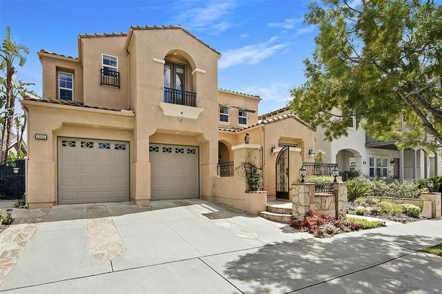 13835 Kerry Lane, San Diego, CA 92130 (#200014904) :: COMPASS