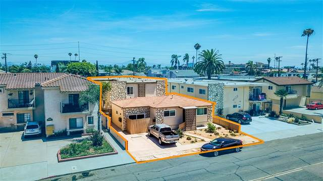 4147 Idaho St, San Diego, CA 92104 (#200014914) :: Neuman & Neuman Real Estate Inc.