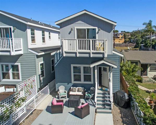 212 S Nevada St, Oceanside, CA 92054 (#200014959) :: Neuman & Neuman Real Estate Inc.