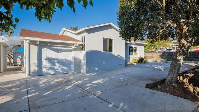 330 Nevada Ave, Vista, CA 92084 (#200014984) :: Neuman & Neuman Real Estate Inc.