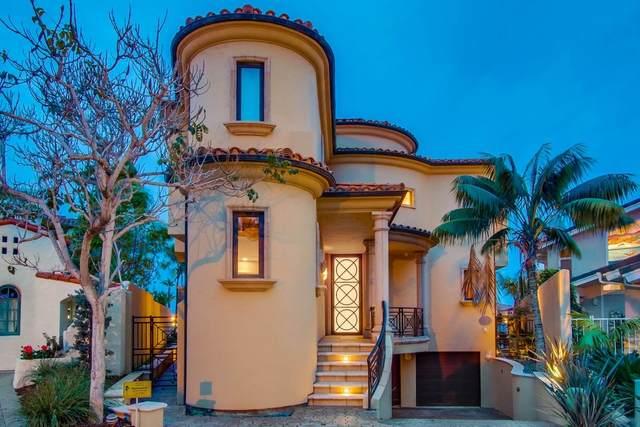 4 Sandpiper Strand, Coronado, CA 92118 (#200015023) :: Neuman & Neuman Real Estate Inc.