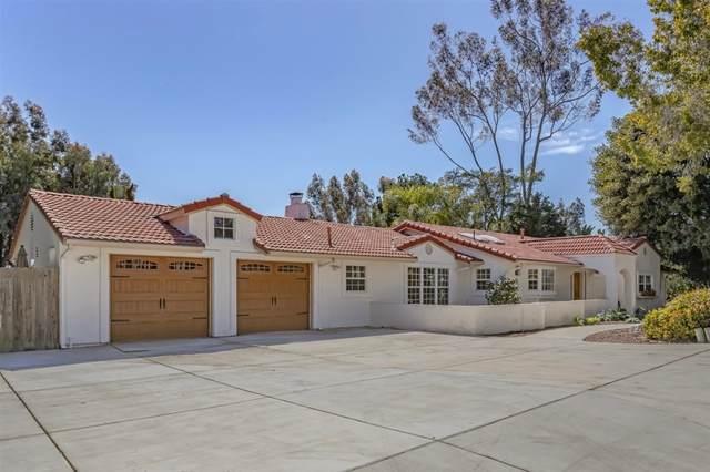 1032 C Street, Encinitas, CA 92024 (#200015024) :: Neuman & Neuman Real Estate Inc.