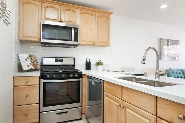 237 50th Street #29, San Diego, CA 92102 (#200015052) :: Neuman & Neuman Real Estate Inc.