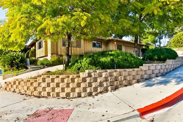 848 Omar Drive, Escondido, CA 92025 (#200015059) :: Keller Williams - Triolo Realty Group