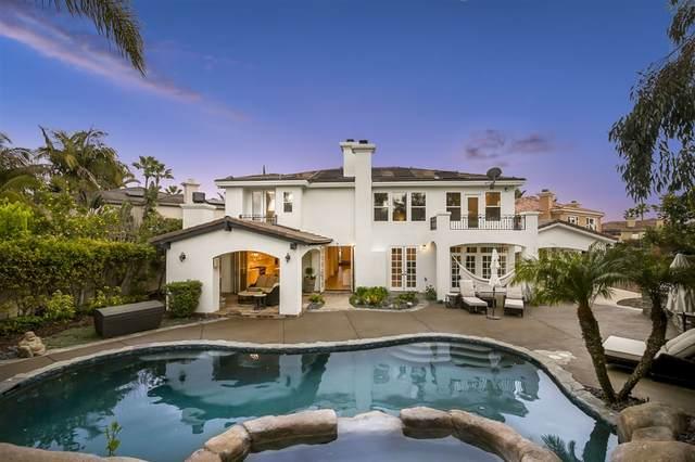 13092 Harwick Lane, San Diego, CA 92130 (#200015085) :: Neuman & Neuman Real Estate Inc.