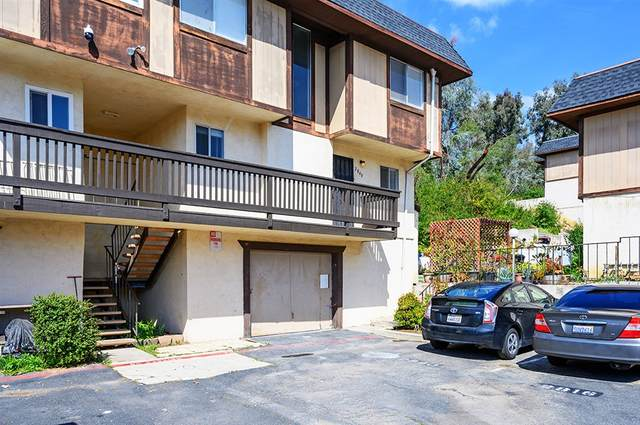 2840 47th St, San Diego, CA 92105 (#200015107) :: Wannebo Real Estate Group