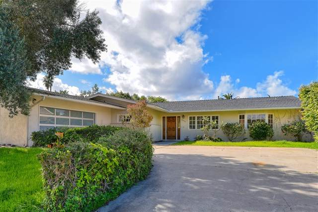 8966 La Jolla Scenic North, La Jolla, CA 92037 (#200015113) :: Neuman & Neuman Real Estate Inc.