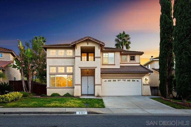 5067 Avocado Park Ln, Fallbrook, CA 92028 (#200015115) :: Neuman & Neuman Real Estate Inc.