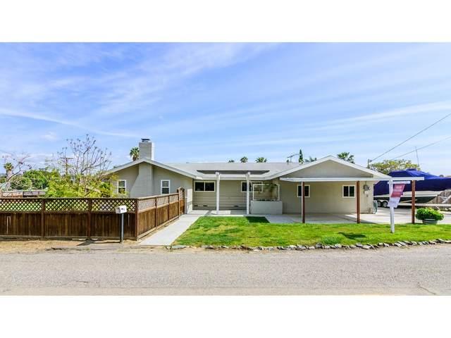530 Seaview Pl, Vista, CA 92081 (#200015155) :: Neuman & Neuman Real Estate Inc.