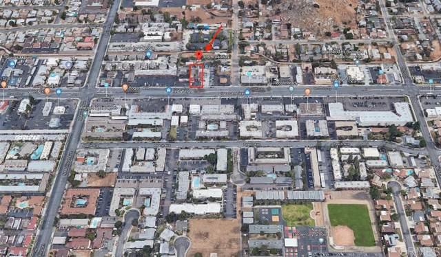 976 Broadway, El Cajon, CA 92021 (#200015176) :: Whissel Realty