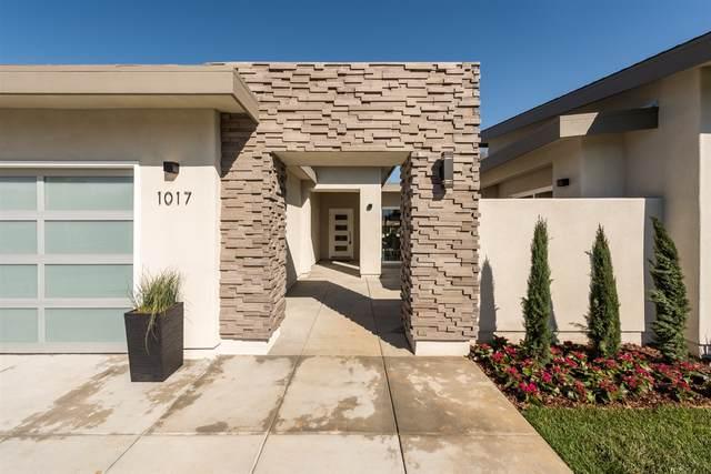 1017 San Pablo Dr, San Marcos, CA 92078 (#200015181) :: Keller Williams - Triolo Realty Group