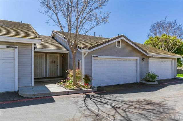 12805 Carriage Heights, Poway, CA 92064 (#200015206) :: Keller Williams - Triolo Realty Group