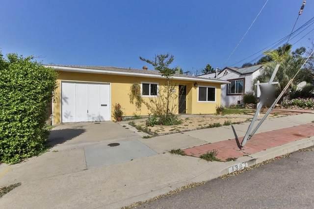 1302 Felton St, San Diego, CA 92102 (#200015238) :: The Yarbrough Group