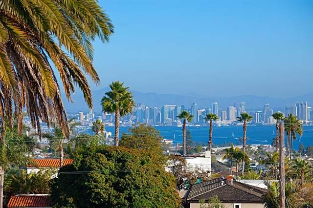 1216 Alexandria Dr, San Diego, CA 92107 (#200015244) :: Neuman & Neuman Real Estate Inc.