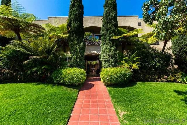 4130 Haines 1A, San Diego, CA 92109 (#200015269) :: Neuman & Neuman Real Estate Inc.
