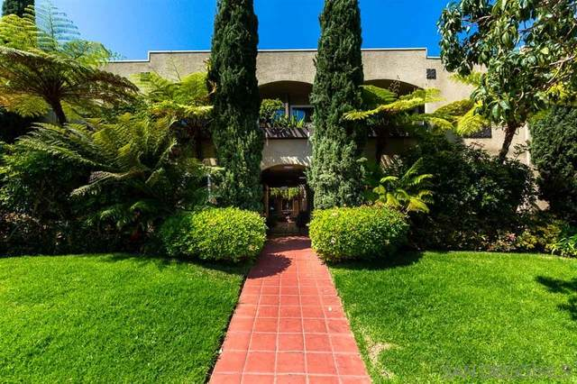 4130 Haines 1A, San Diego, CA 92109 (#200015269) :: The Stein Group