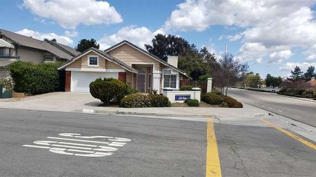 24386 Echo Ridge Dr, Murrieta, CA 92562 (#200015280) :: Neuman & Neuman Real Estate Inc.