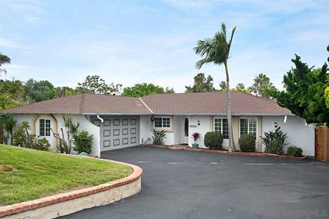 2022 Sheridan Rd, Encinitas, CA 92024 (#200015285) :: Neuman & Neuman Real Estate Inc.