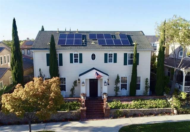2686 Peppertree Way, Carlsbad, CA 92009 (#200015294) :: Neuman & Neuman Real Estate Inc.