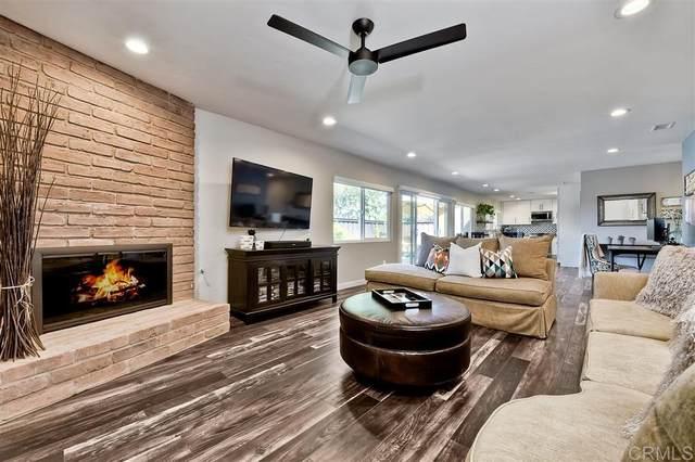 202 Vista Montana, Oceanside, CA 92054 (#200015306) :: Neuman & Neuman Real Estate Inc.