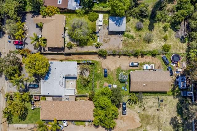 724 Convertible, Fallbrook, CA 92028 (#200015319) :: Keller Williams - Triolo Realty Group