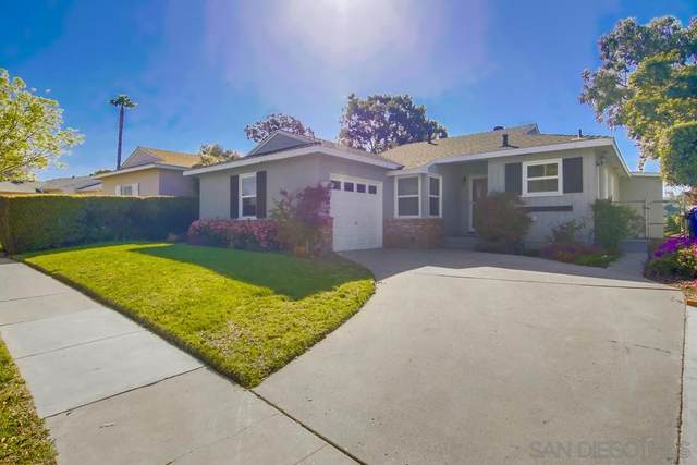 4883 Twain Avenue, San Diego, CA 92120 (#200015320) :: Neuman & Neuman Real Estate Inc.