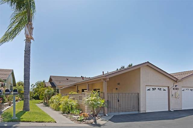 1086 Turnstone Way, Oceanside, CA 92057 (#200015323) :: Keller Williams - Triolo Realty Group