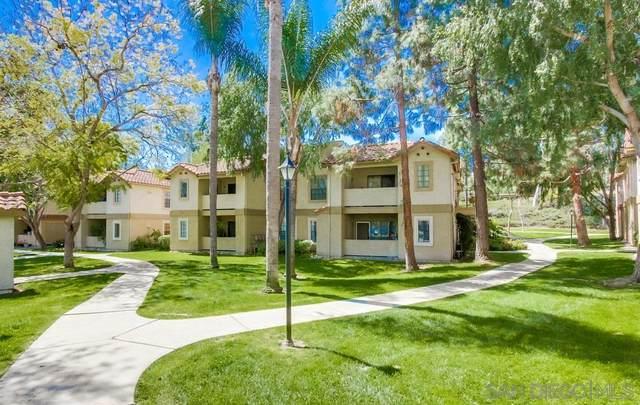 10305 Azuaga St #22, San Diego, CA 92129 (#200015344) :: Neuman & Neuman Real Estate Inc.