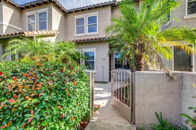 6306 Citracado Cir, Carlsbad, CA 92009 (#200015353) :: Neuman & Neuman Real Estate Inc.