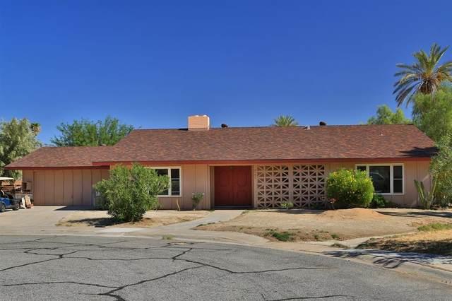 3147 Honor Court, Borrego Springs, CA 92004 (#200015402) :: Keller Williams - Triolo Realty Group