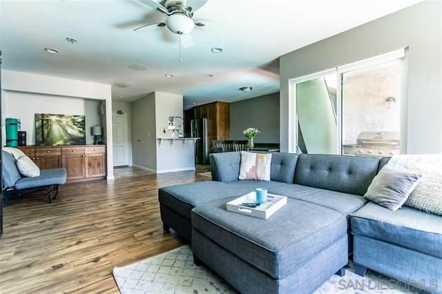 5645 Friars Rd #384, San Diego, CA 92110 (#200015415) :: Cane Real Estate