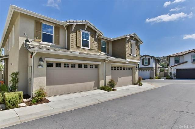 8609 Skylight Way, Lakeside, CA 92040 (#200015482) :: Keller Williams - Triolo Realty Group