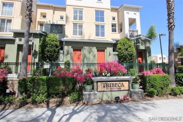 4942 Haight, San Diego, CA 92123 (#200015493) :: Neuman & Neuman Real Estate Inc.