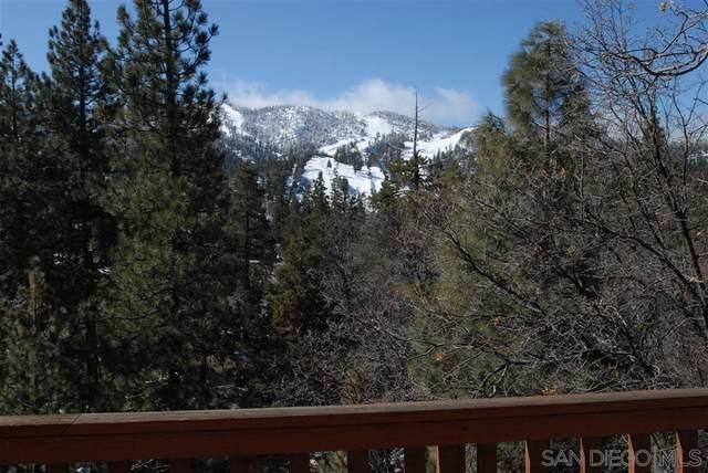 858 Menlo Dr, Big Bear Lake, CA 92315 (#200015506) :: Keller Williams - Triolo Realty Group