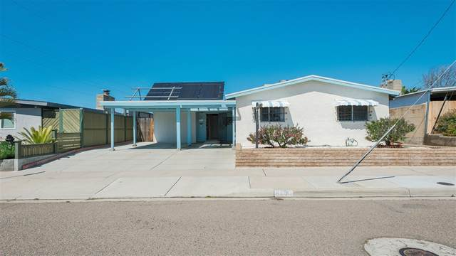 4996 Triana St, San Diego, CA 92117 (#200015510) :: The Stein Group