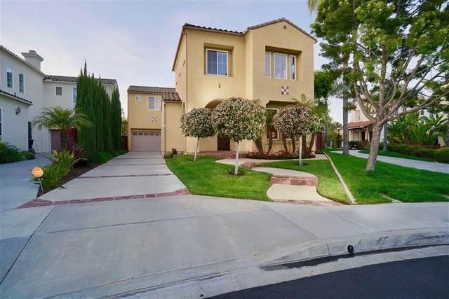 13987 Amber Pl, San Diego, CA 92130 (#200015559) :: Neuman & Neuman Real Estate Inc.