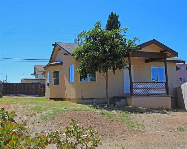 4104 50Th St, San Diego, CA 92105 (#200015587) :: Neuman & Neuman Real Estate Inc.