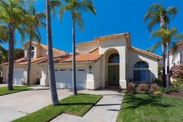 10986 Patina Court, San Diego, CA 92131 (#200015601) :: Neuman & Neuman Real Estate Inc.