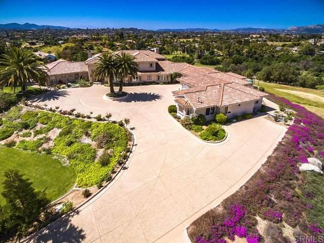 2386 Avenida La Cima, Escondido, CA 92027 (#200015607) :: Neuman & Neuman Real Estate Inc.